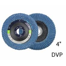 "[DVP] 멀티플랩디스크 (4""x16mm) ZR"