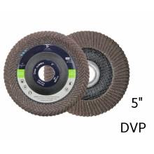 "[DVP] 멀티플랩디스크 (5""x22mm) AO"