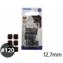 샌딩밴드 12.7mm, 120방(6개입)
