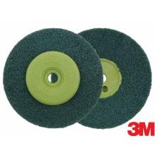 [3M] 베벨디스크(녹색)