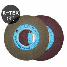 """Scotch Wheel(R-TEX) 8""""x1"""""""
