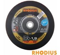 """[로디우스] 절단석 (9""""x1.9TxΦ22) XT10 TOPLINE"""