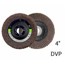 "[DVP] 멀티플랩디스크 (4""x16mm) AO"