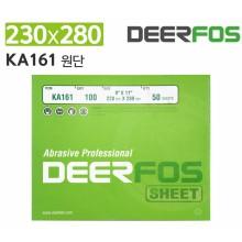 [디어포스] 포페이퍼 KA161 (230x280)