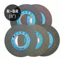 """Scotch Wheel(R-BR) 8""""x1"""""""